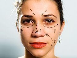 arcplasztika és orrplasztika