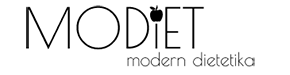 modiet dietetika logo