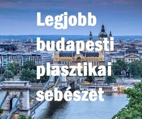 legjobb budapesti sebészet