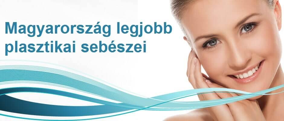 magyarország legjobb plasztikai sebésze